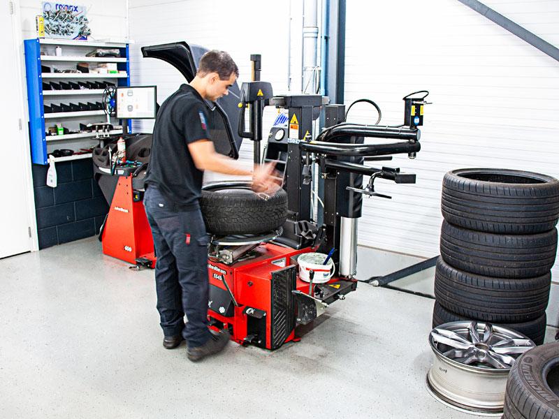 Autoservice Knoop Garage