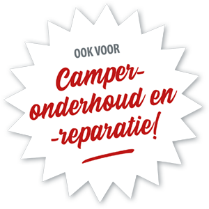 Autoservice Knoop Camperonderhoud